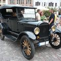 FORD model T Touring 1926 Mulhouse (1)