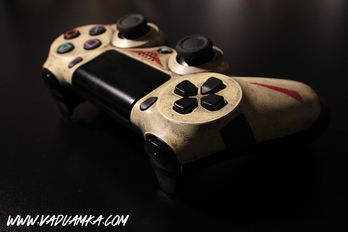 Manette PS4 : Jason - Friday the 13th