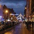 Illuminations Noël 2008