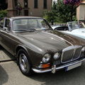 Daimler sovereign 4.2 1972