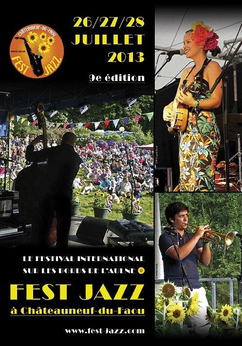 Plaquette promotionnelle_Fest Jazz 2013
