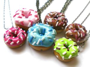 colliers donuts