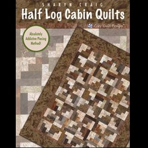 half_log_cabin_quilts_by_sharon_craig_