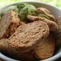 Biscuits sarasin tout végétal