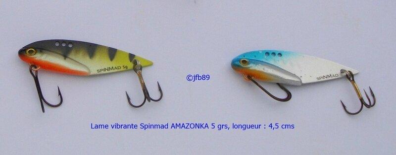 SpinMMAD 5g
