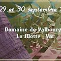 MINI CHERI vous invite le Samedi 29 et Dimanche 30 septembre  une REVERIE BOHEME  la Motte (83)
