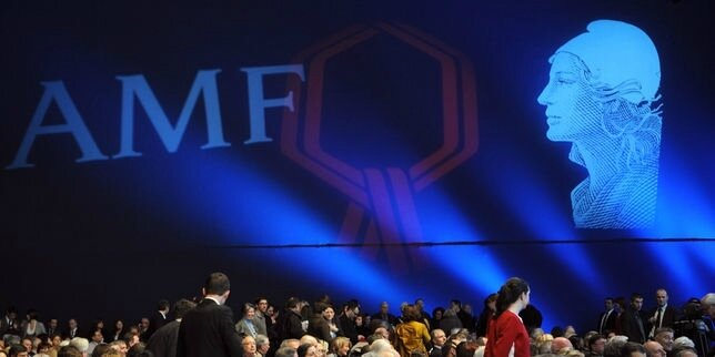 AMF Congrès