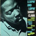 Sonny Clark - 1961 - Leapin' and Lopin' (Blue Note)