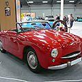 PANHARD Dyna X87 Junior cabriolet 1953 Besançon (3)