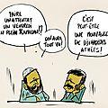 Attentat en isère et en tunisie