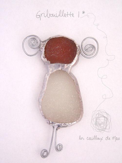 gribouillette verre 1