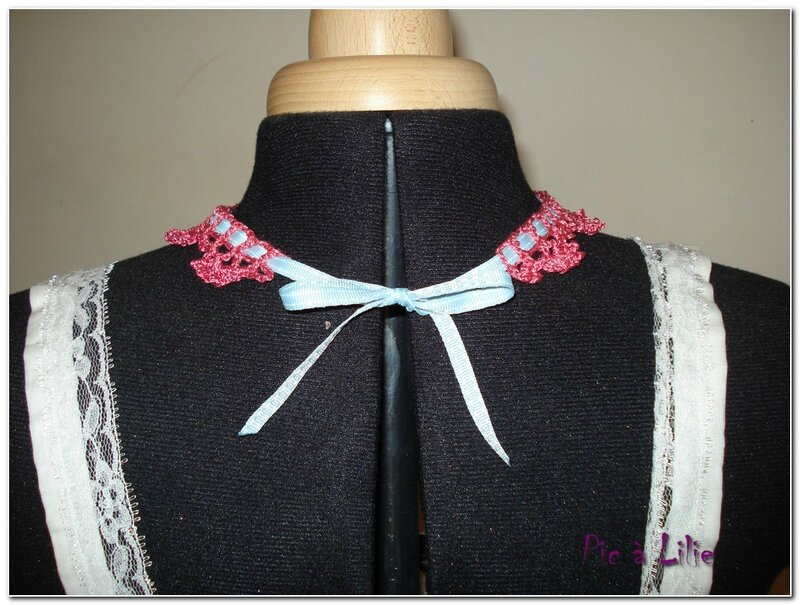 Collier pour Miss n°2