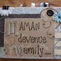 Maman devenue mamily