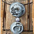 Pendentif Lentilles Asiatiques 3