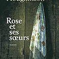 Hodgkinson, amanda : rose et ses soeurs