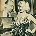 Ciné Mundo (Esp)(cb) 1953