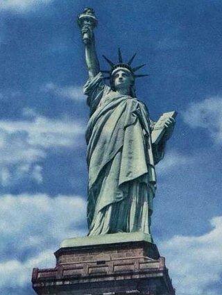 Statue-Liberte