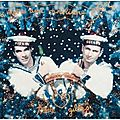 Pierre & Gilles, Les Deux Marins (Pierre & Gilles), 1993
