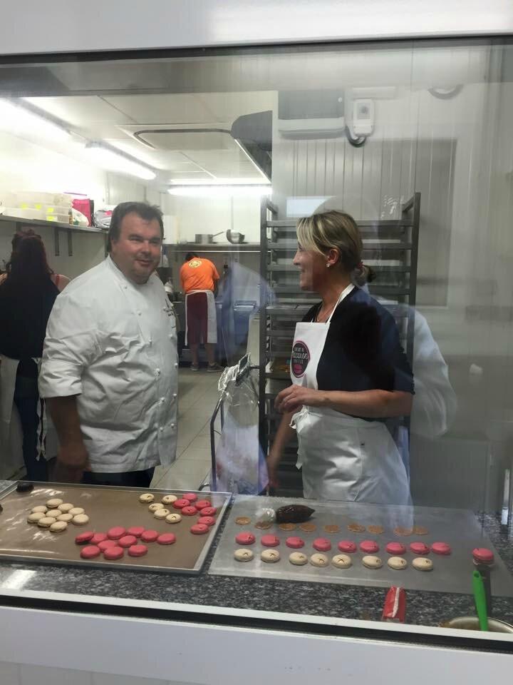 Pierre Hermé, meilleur pâtissier du monde