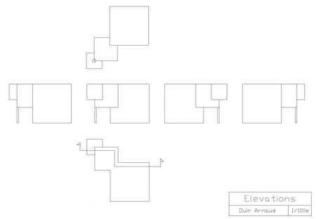 Maison_diagonale_Elevations