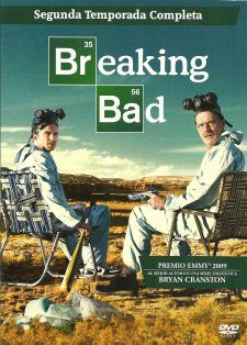 Breaking Bad saison 2