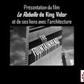 Le rebelle - king vidor