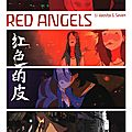 The red angels - seven & li yaosha