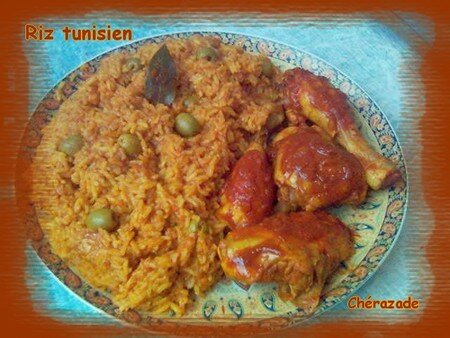 riz_tunisien
