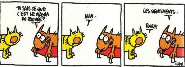 Charb---Maurice-et-Patapon---Cachet-bleu