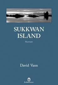 """Résultat de recherche d'images pour """"David Vann Sukkwan : Island Désolations"""""""