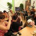 Européennes du Gout 2007 Aurillac - Photos !