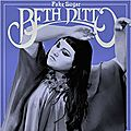 Beth ditto – fake sugar (2017)