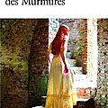 Du domaine des murmures - carole martinez