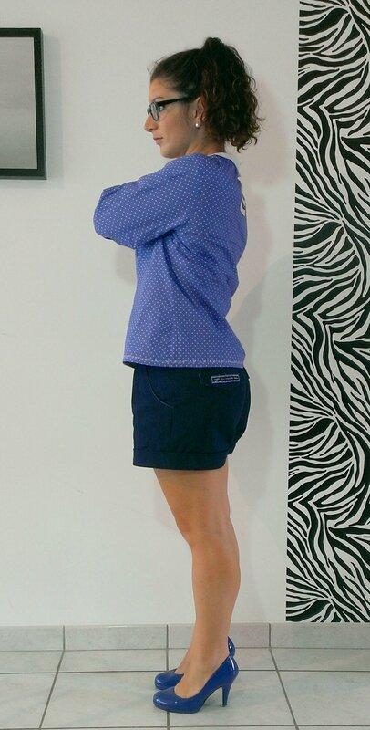 blouse 012