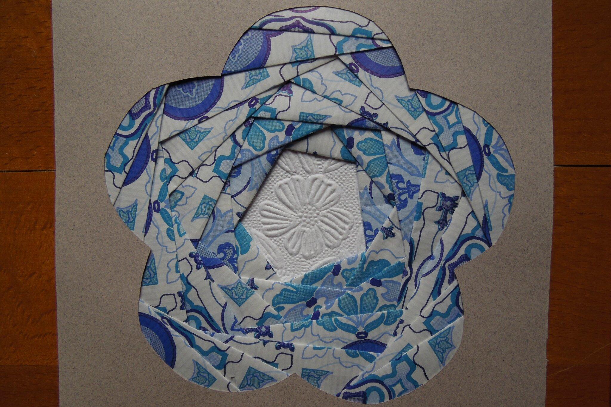 iris folding 291