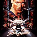 Street fighter : l'ultime combat (