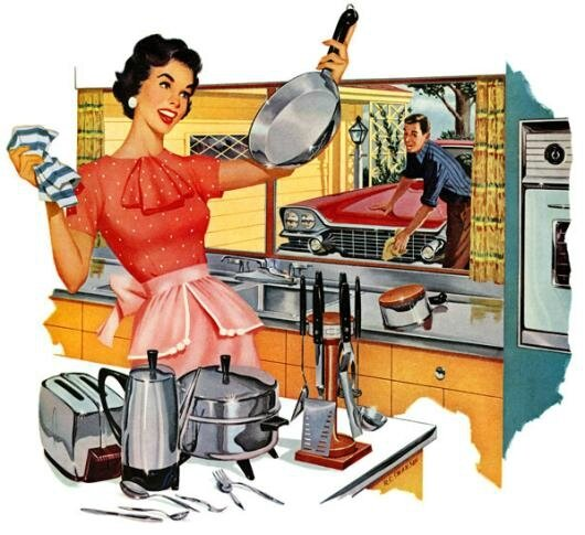 happy-housewife