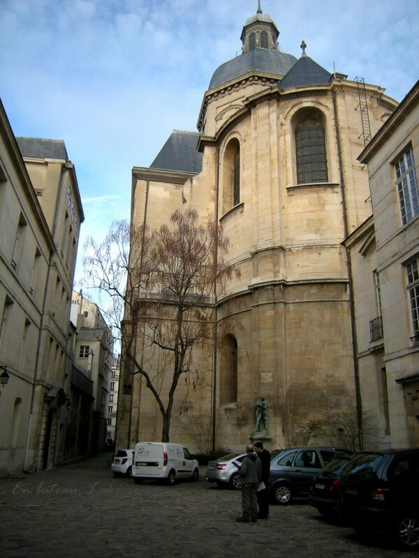 paris st paul chevet 1