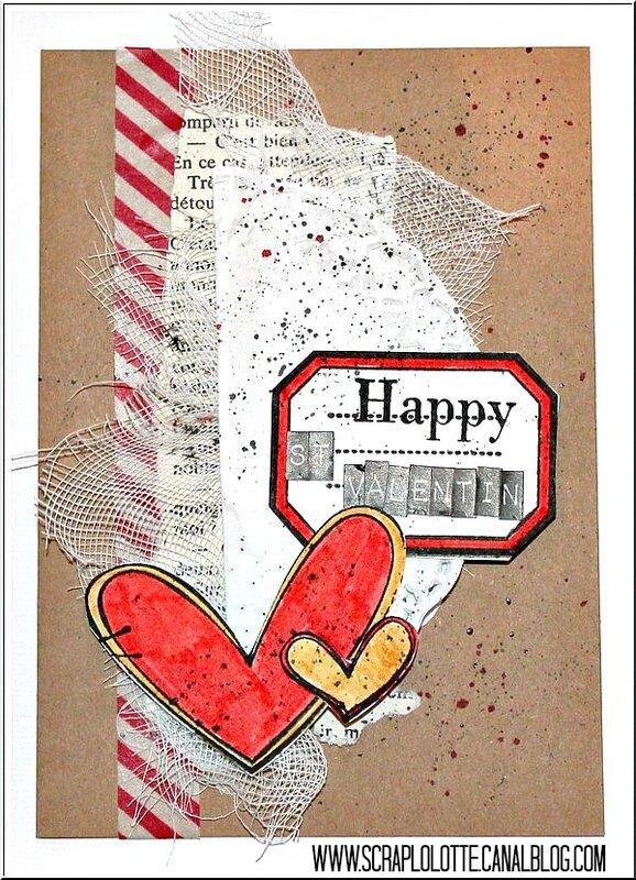 lolotte concours st Valentin