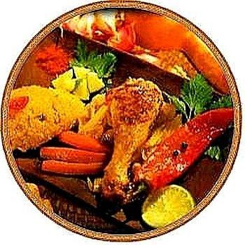 Cuisine malienne groupement feminin de developpement for Afghan cuisine sugar land menu