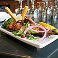 Chuuut, les akolytes ... nouveaux propriétaires, nouvelle cuisine marine très, très gourmande !