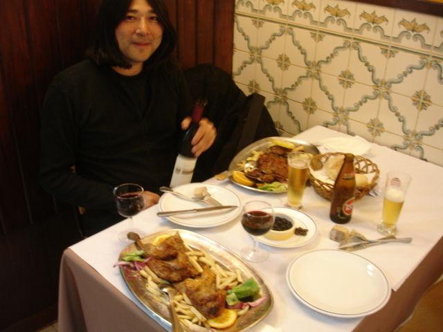 gastronomic tour