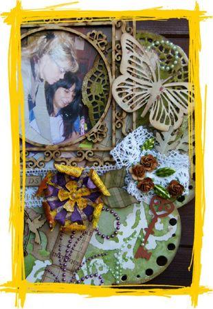 projet 24h du scrap 2012 004-framed