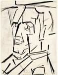 PIET-MONDRIAN-SELF-PORTRAIT-1-Thumbnail