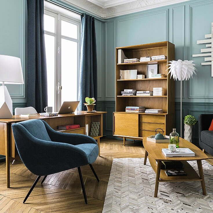 tendance vintage maisons du monde with catalogue la maison du monde. Black Bedroom Furniture Sets. Home Design Ideas