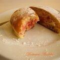 Tour en cuisine 148 : beignet fourrée sans matière grasse