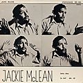 Jackie McLean - 1972 - Live at Montmartre (SteepleChase)