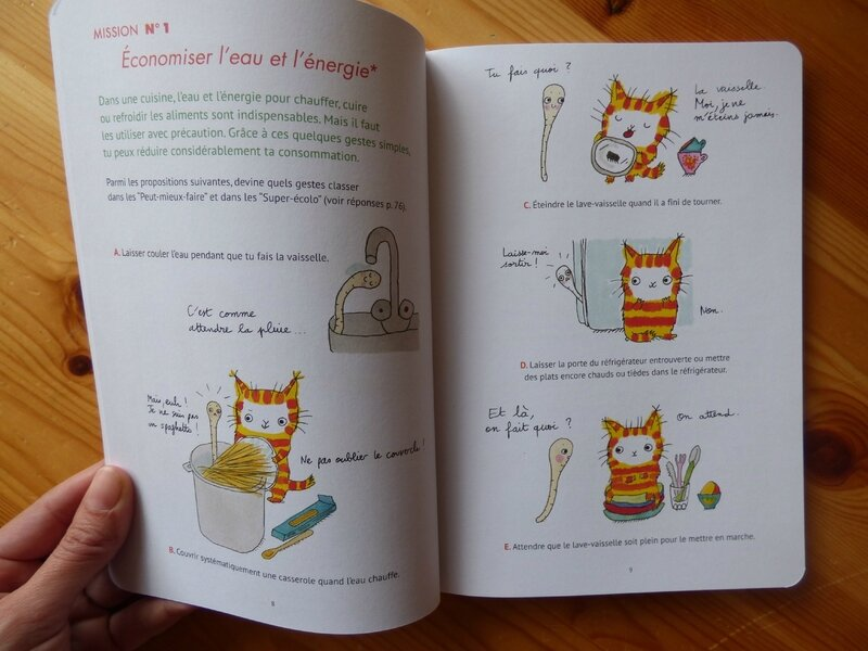 Guide du petit écolo (1)