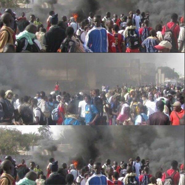 Février 2008 - Février 2017 au Cameroun : Il y a neuf ans, les émeutes de février 2008