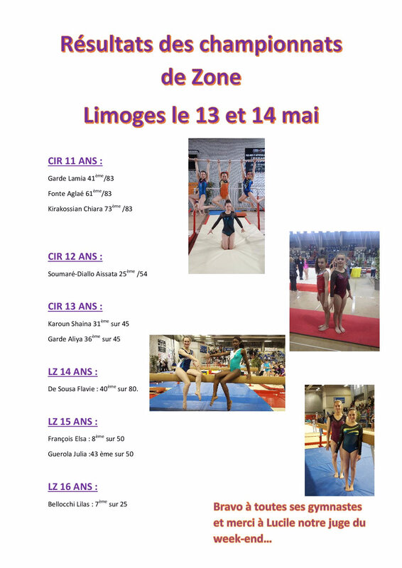 limoges resulats photos